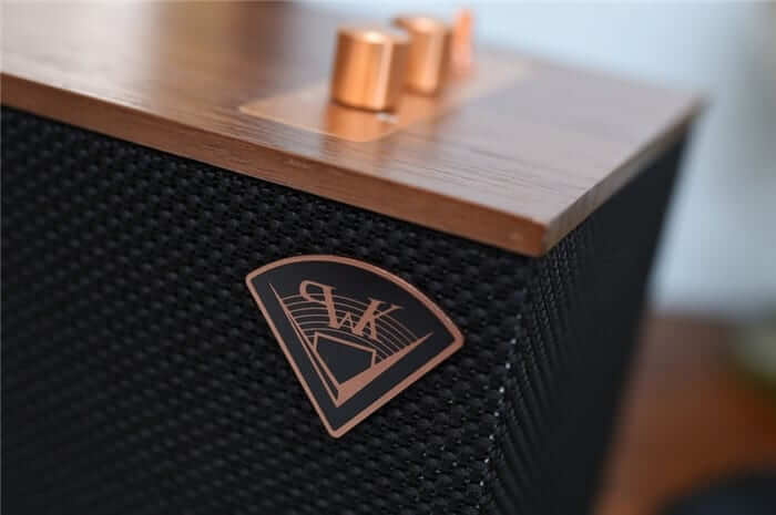 Klipsch The One Review