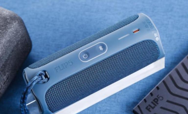 JBL Flip 5 Review –  Portable Waterproof Speaker