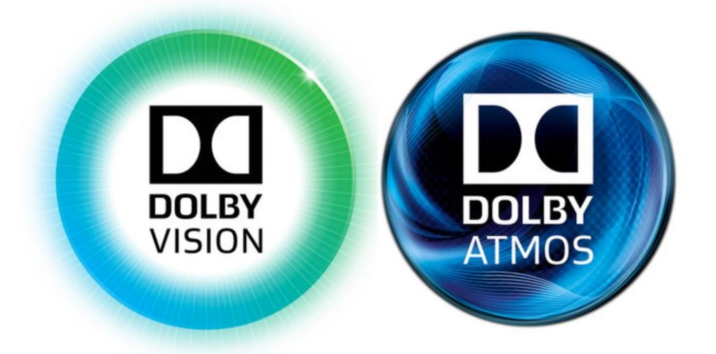 dolby vision and dolby atmos