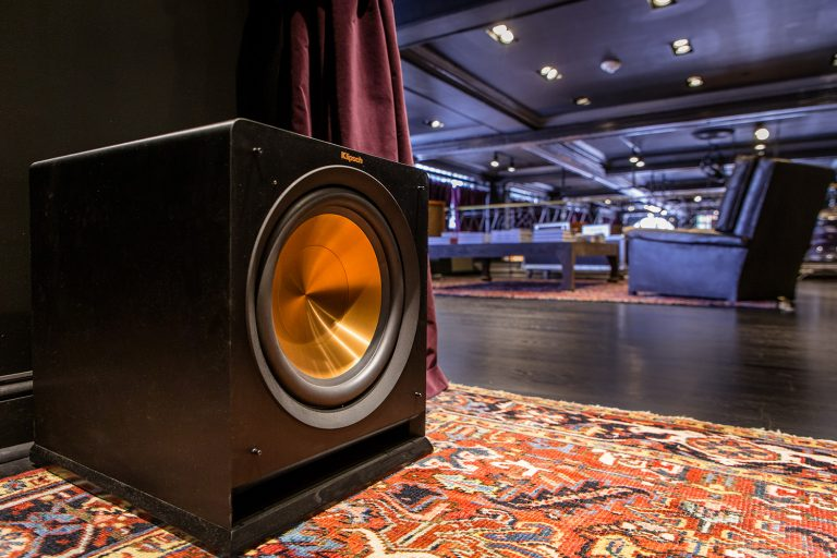 Complete Guide of  Buying the Best Subwoofer