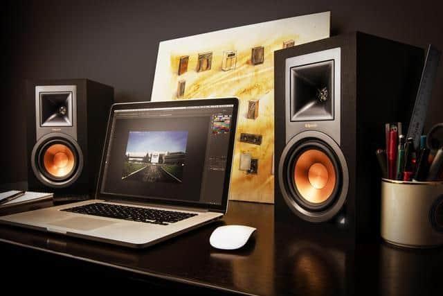 HiFi Bookshelf Speaker Klipsch R-15PM Review