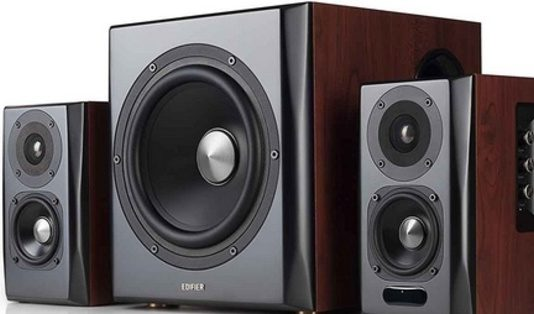 Edifier S350DB feature