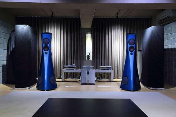 Estelon Forza Speakers Review