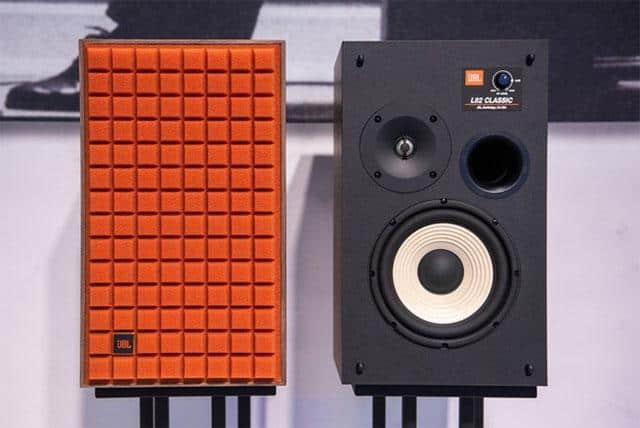 JBL L82 Classic – JBL Newly Launches in CES 2020