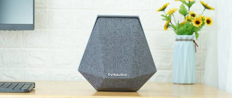 Dynaudio Music  1 Review