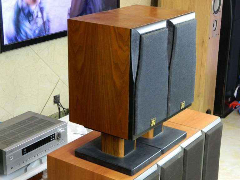 Things You Should Know About the Speaker Stand