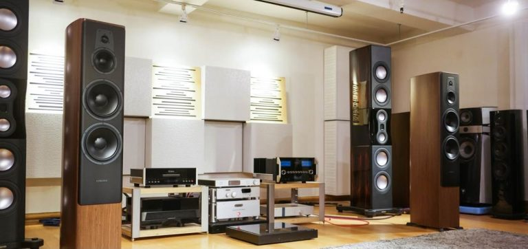 New Dynaudio Contour 60 Review: Create Another Legend