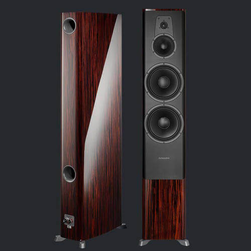 dynaudio contour 60 front and back