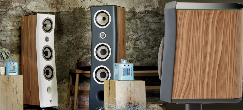 focal kanta series