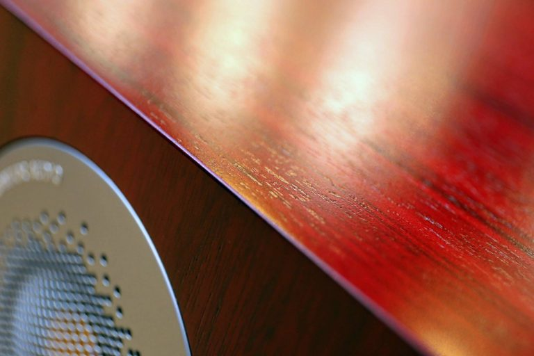 Monitor Audio Silver 100 Review
