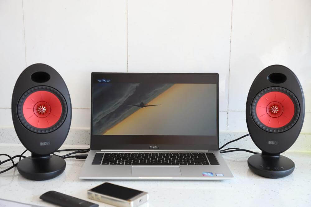 KEF Egg Duo feature image