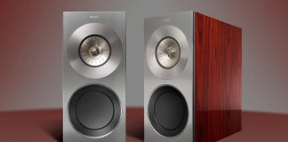 KEF reference 1 feature image