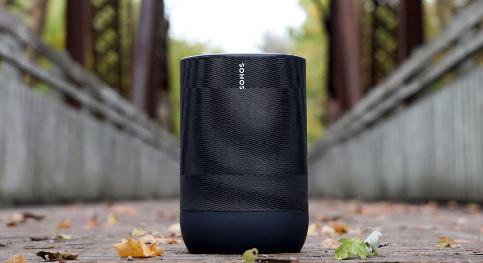 sonos move portable bluetooth speaker feature image 2