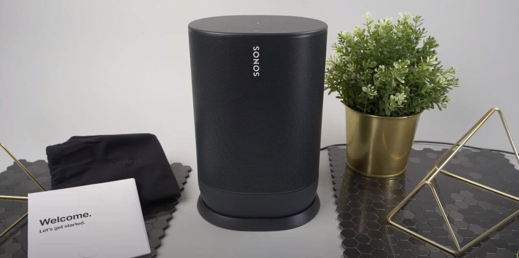 sonos move portable bluetooth speaker feature image
