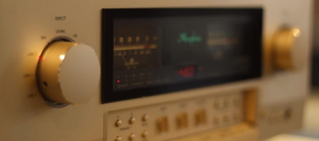 accuphase E470 feature image