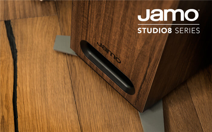 jamo studio 8 s 809 bass port
