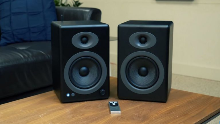 Audioengine A5+ Review