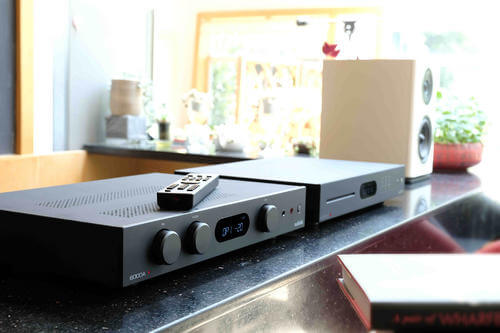 Audiolab 6000A Integrated Amplifier image