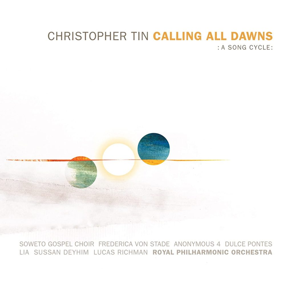 Christopher Tin Calling All Dawns