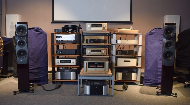 Dynaudio Confidence 30 Review