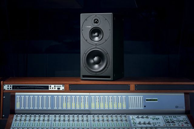 Dynaudio Core 59 Review