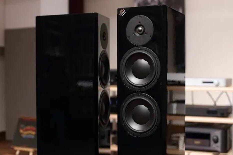 Dynaudio Focus 30 XD Loudspeakers