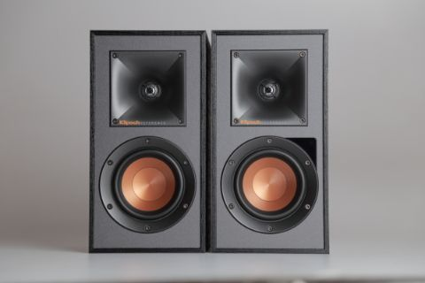 R-41PM Powered Speakers