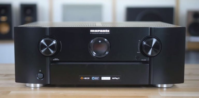 Which is better amplifier or receiver? Amplifier vs Receiver
