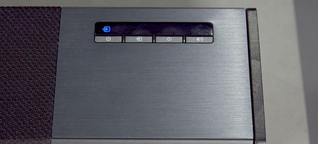 Klipsch Cinema 600 5.1 soundbar