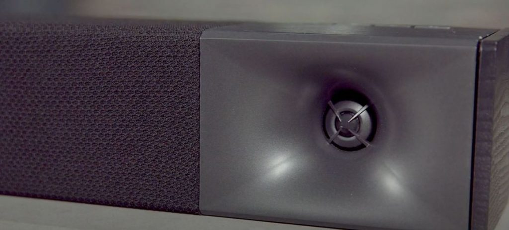 Klipsch Cinema 600 soundbar 3.1