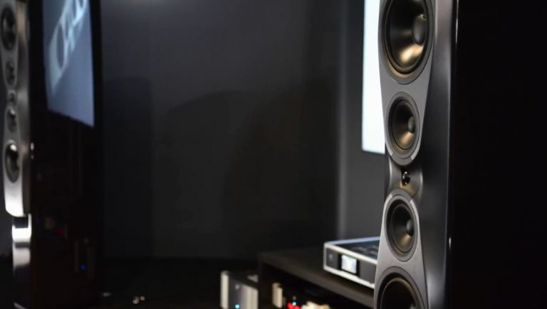 Dynaudio Confidence 60 Review