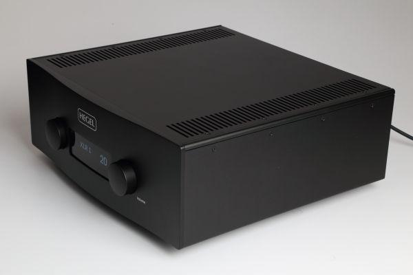 Hegel H590 network streamer