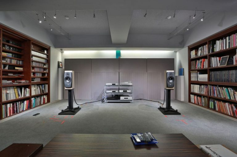 Dynaudio Confidence 20 Review