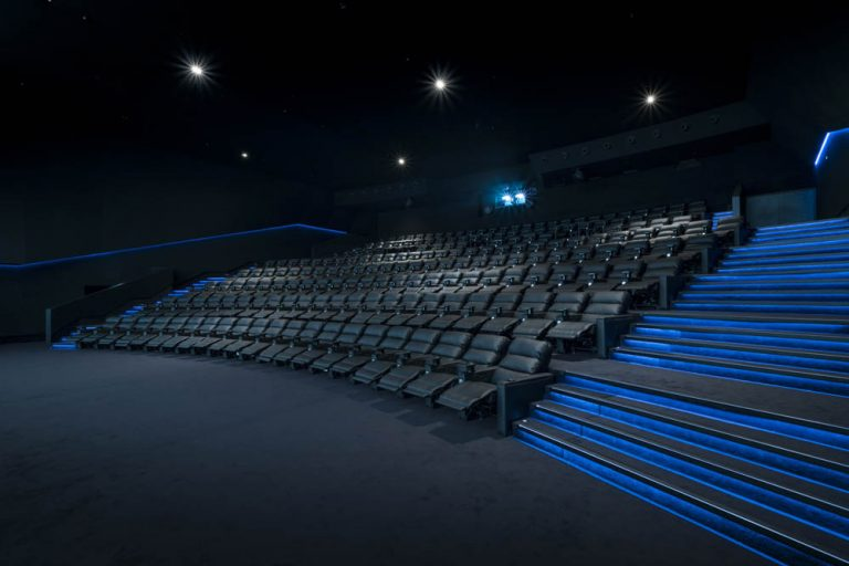 Dolby Cinema vs Imax, Which is Better?