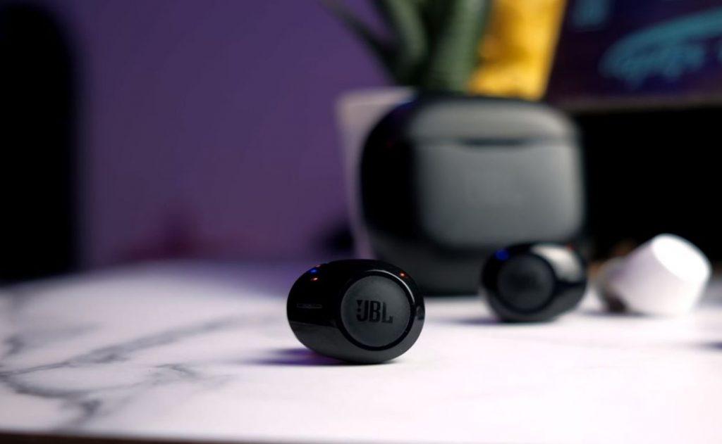 JBL TUNE 120TWS earphone