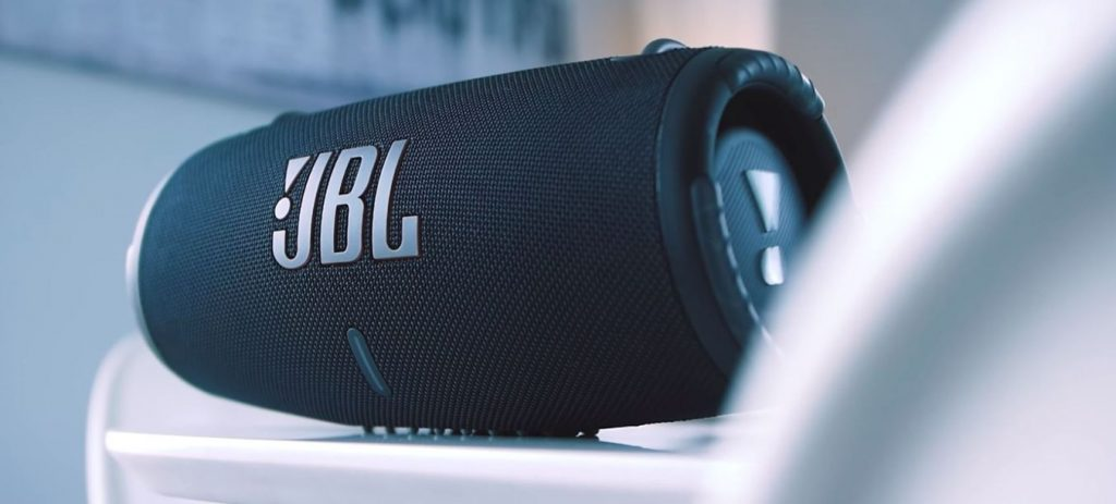 JBL Xtreme 3 Portable Bluetooth Speaker review