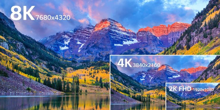 1440p vs 4k, Things You Need to Know
