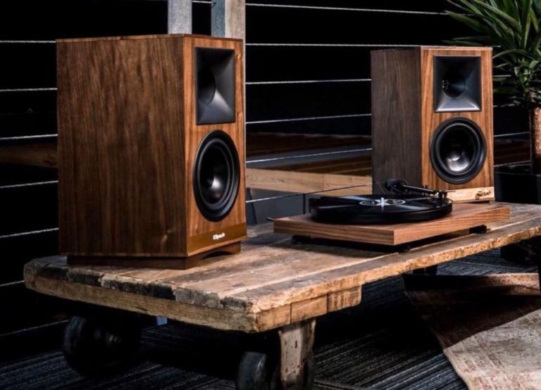 How to Position Your Speakers for Great Sound